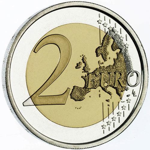 Monedas 2 € Conmemorativas