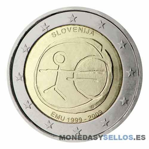 EUR2ESL09EMU