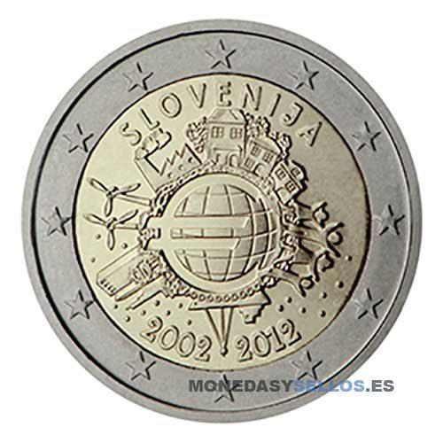 EUR2ESL12X