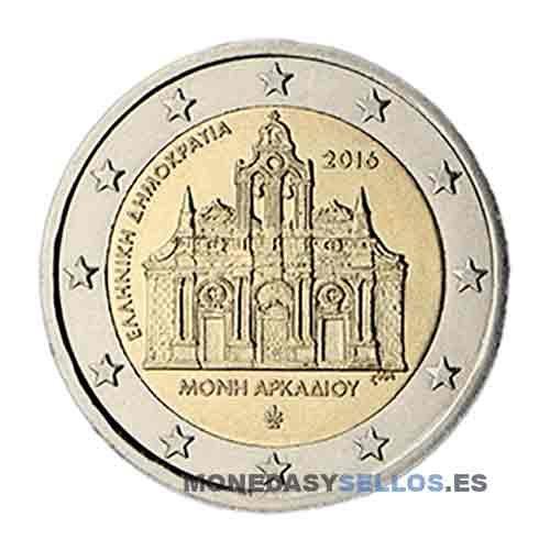 EUR2GRE16II