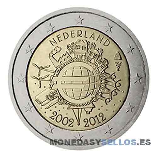 EUR2HOL2012X