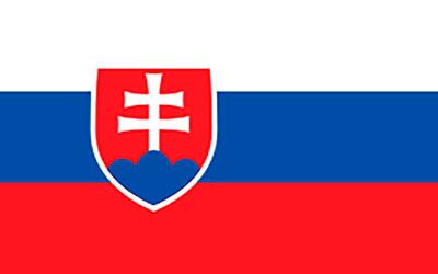 Monedas 2 € Eslovaquia