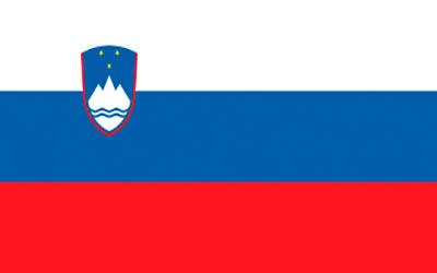 Monedas 2 € Eslovenia