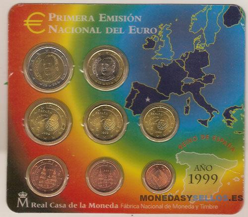 Euroset-1999