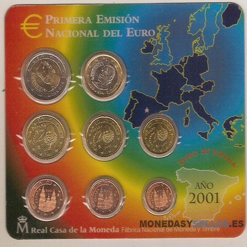 Euroset-2001