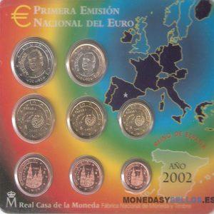 albumes para monedas