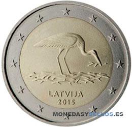 Letonia-2-€-2015-II