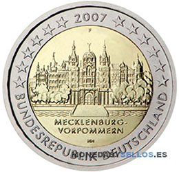 Moneda-2-€-Alemania-2007