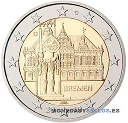 Moneda-2-€-Alemania-2010
