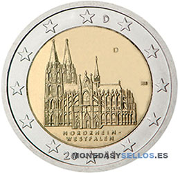 Moneda-2-€-Alemania-2011