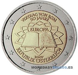 Moneda-2-€-Austria-2009-T