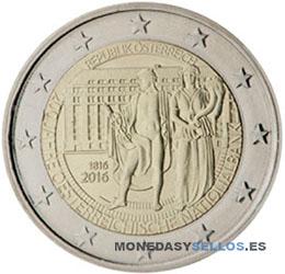 Moneda-2-€-Austria-2016