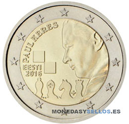 Moneda-2-€-Estonia-2016