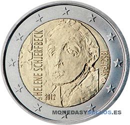 Moneda-2-€-Finlandia-2012