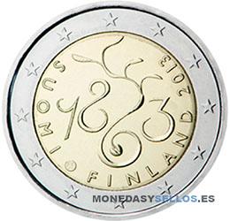 Moneda-2-€-Finlandia-2013-I