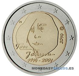 Moneda-2-€-Finlandia-2014-I