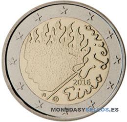 Moneda-2-€-Finlandia-2016-I