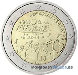 Moneda-2-€-Francia-2011