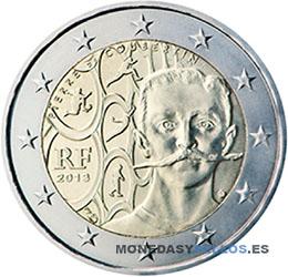 Moneda-2-€-Francia-2013-II