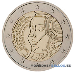 Moneda-2-€-Francia-2015-II