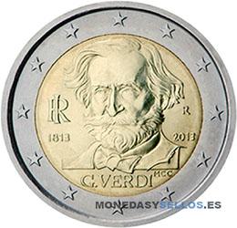 Moneda-2-€-Italia-2013-I