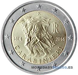Moneda-2-€-Italia-2014-I