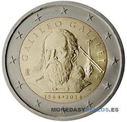 Moneda-2-€-Italia-2014-II