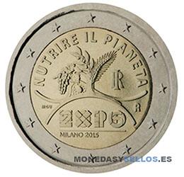 Moneda-2-€-Italia-2015-II