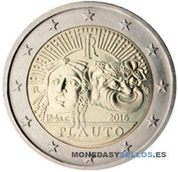 Moneda-2-€-Italia-2016-I
