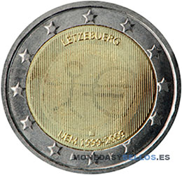Moneda-2-€-Luxemburgo-2009-EMU