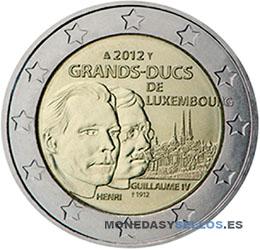 Moneda-2-€-Luxemburgo-2012-I