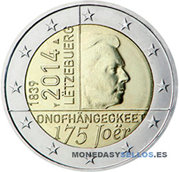 Moneda-2-€-Luxemburgo-2014-I