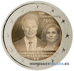 Moneda-2-€-Luxemburgo-2015-I
