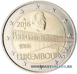 Moneda-2-€-Luxemburgo-2016