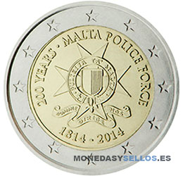 Moneda-2-€-Malta-2014-I