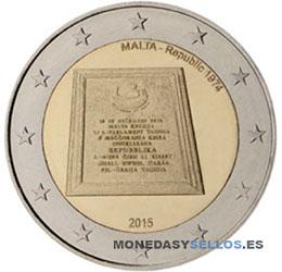Moneda-2-€-Malta-2015-II