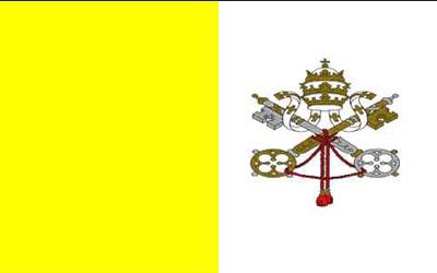 Monedas 2 € Vaticano