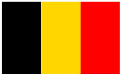 Monedas 2 € Bélgica