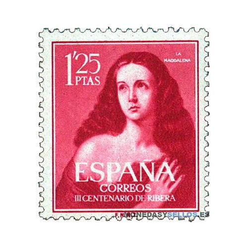 Años 1954-1957