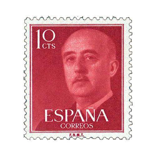 Sellos Estado Español (1936-1975)
