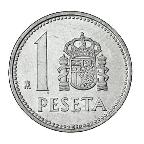 Peseta M Coronada