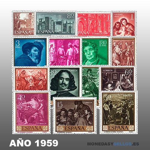 Sellos1959