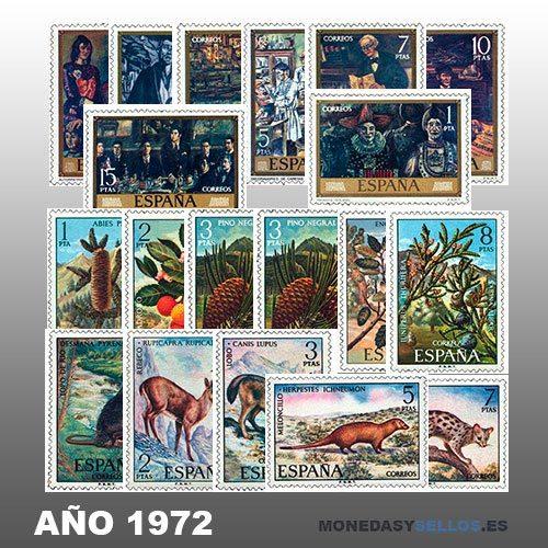Sellos1972
