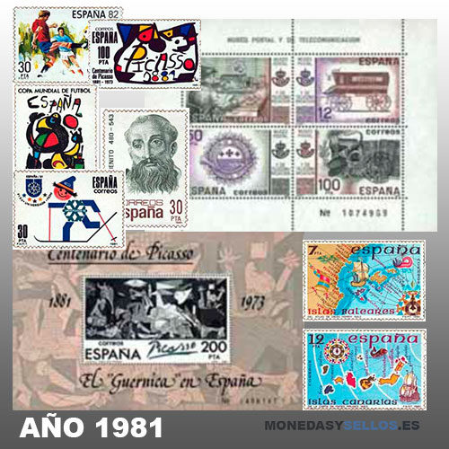Sellos1981