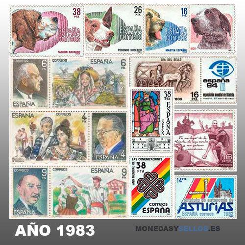 Sellos1983