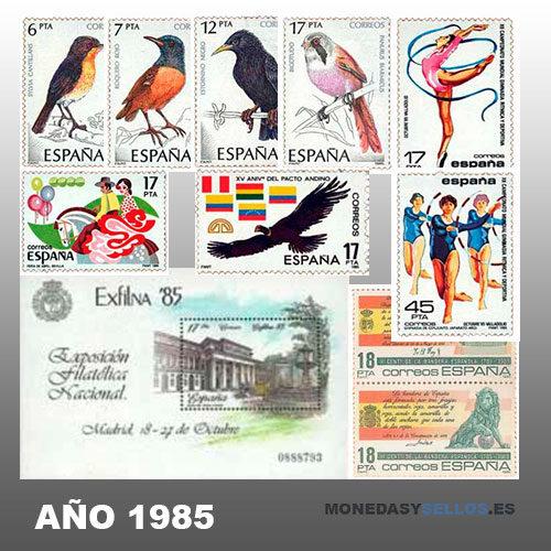 Sellos1985