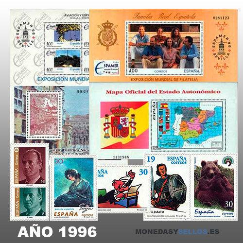 Sellos1996