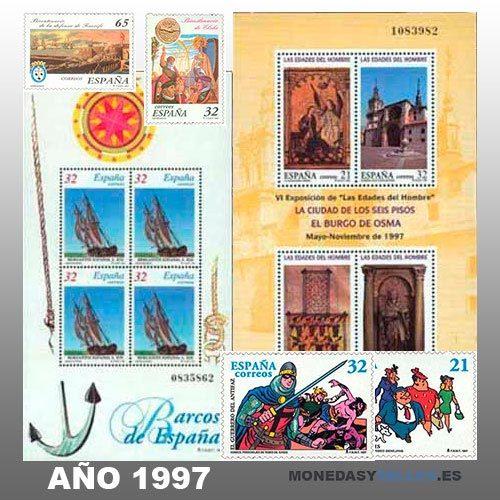 Sellos1997