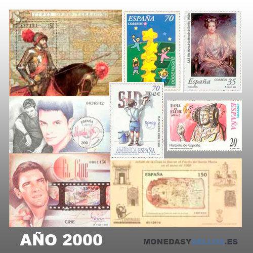 Sellos2000
