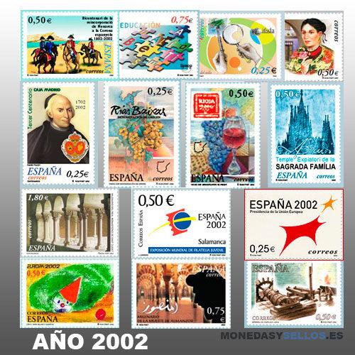Sellos2002